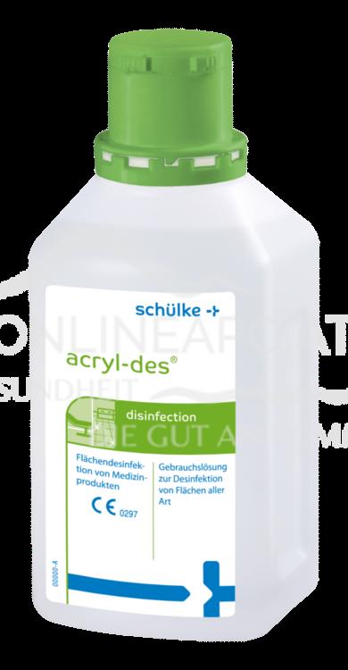acryl-des®