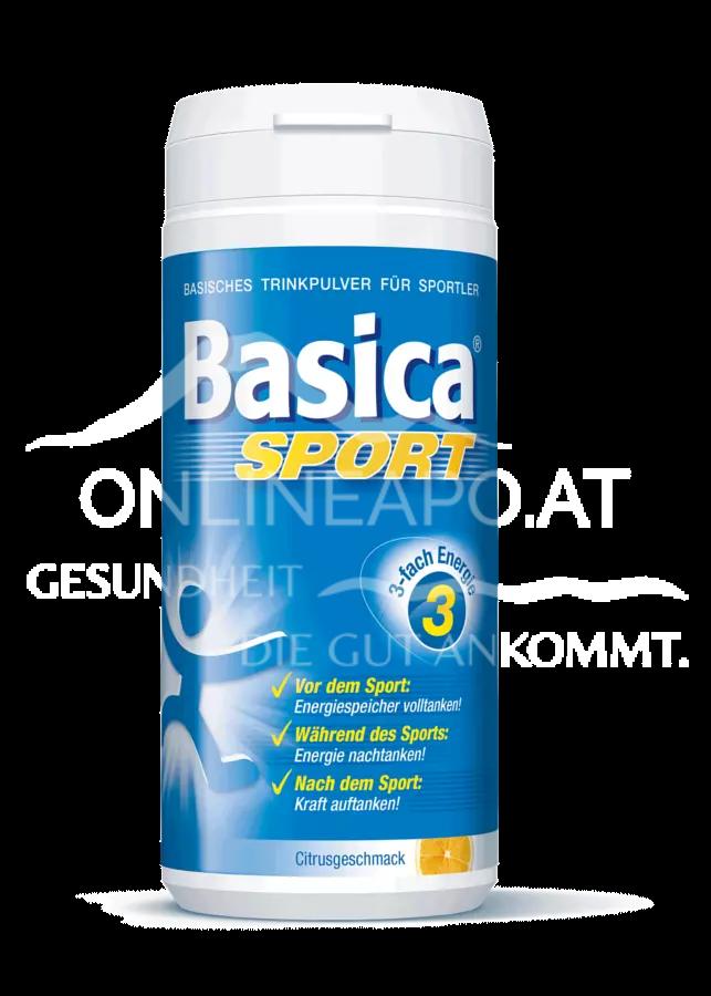 Basica Sport Trinkpulver