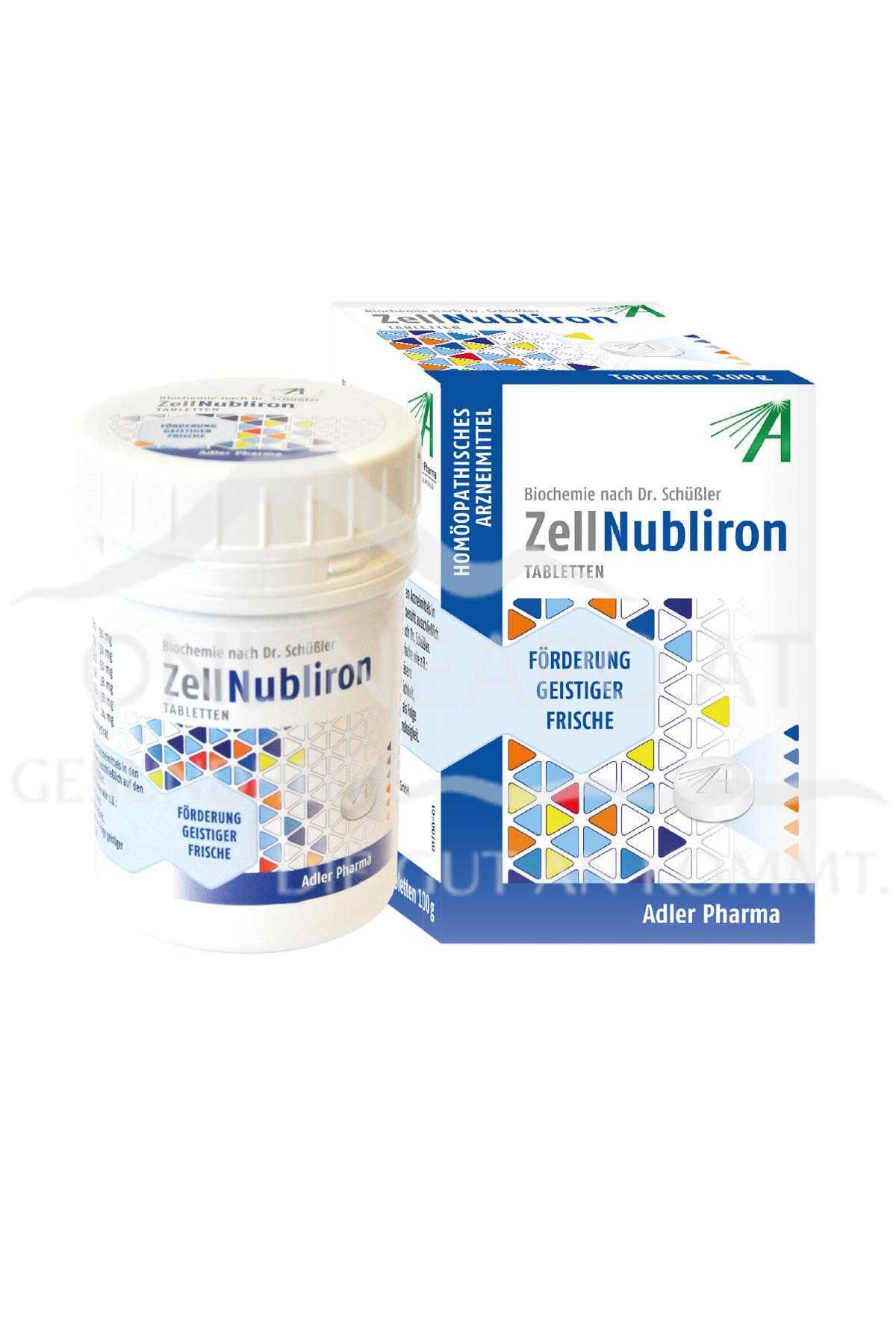 Schüßler Zell Nubliron