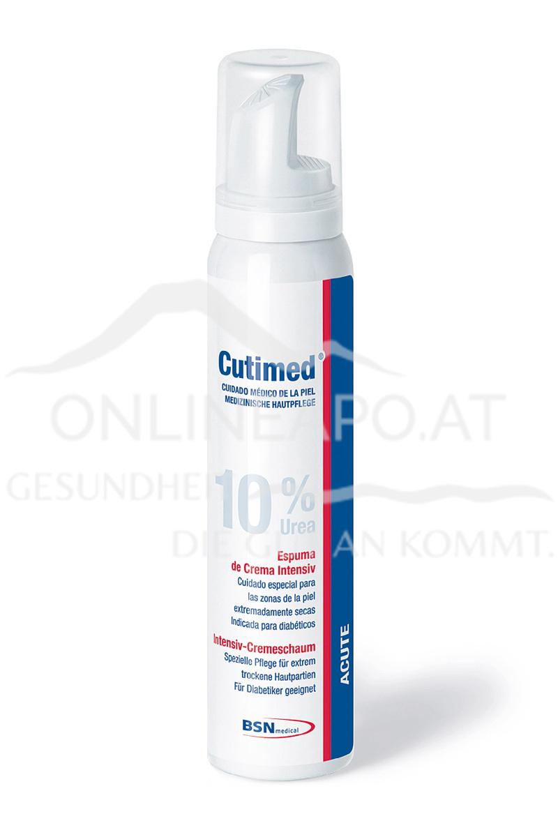 Cutimed® Acute 10% Urea