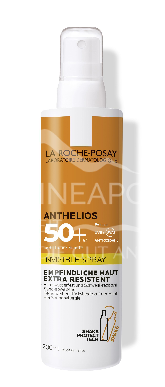 La Roche-Posay Anthelios Invisible Spray LSF 50+