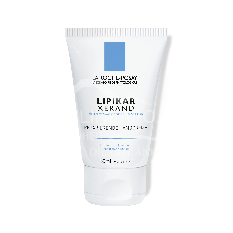 La Roche-Posay Lipikar Xerand Regenerierende Handcreme