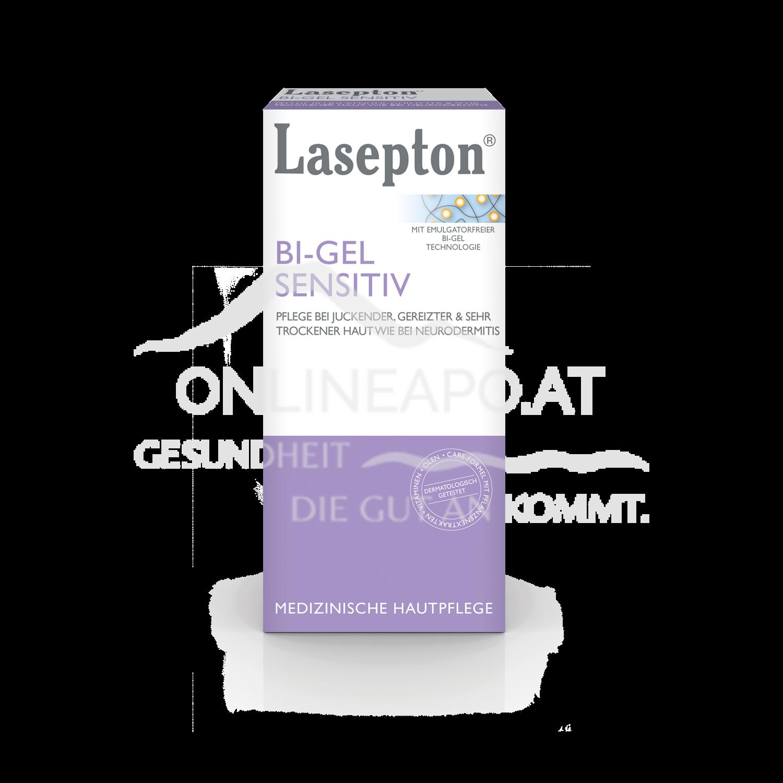 Lasepton® INTENSIVE CARE Bi-Gel Sensitiv