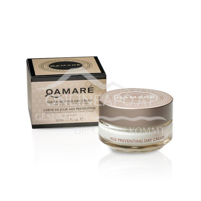 Qamaré AGE Preventing Day Cream
