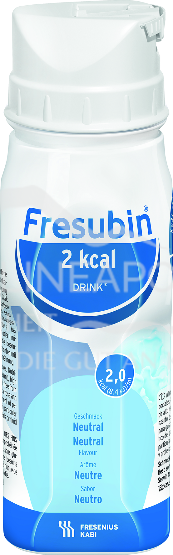 Fresubin® 2kcal Drink Neutral