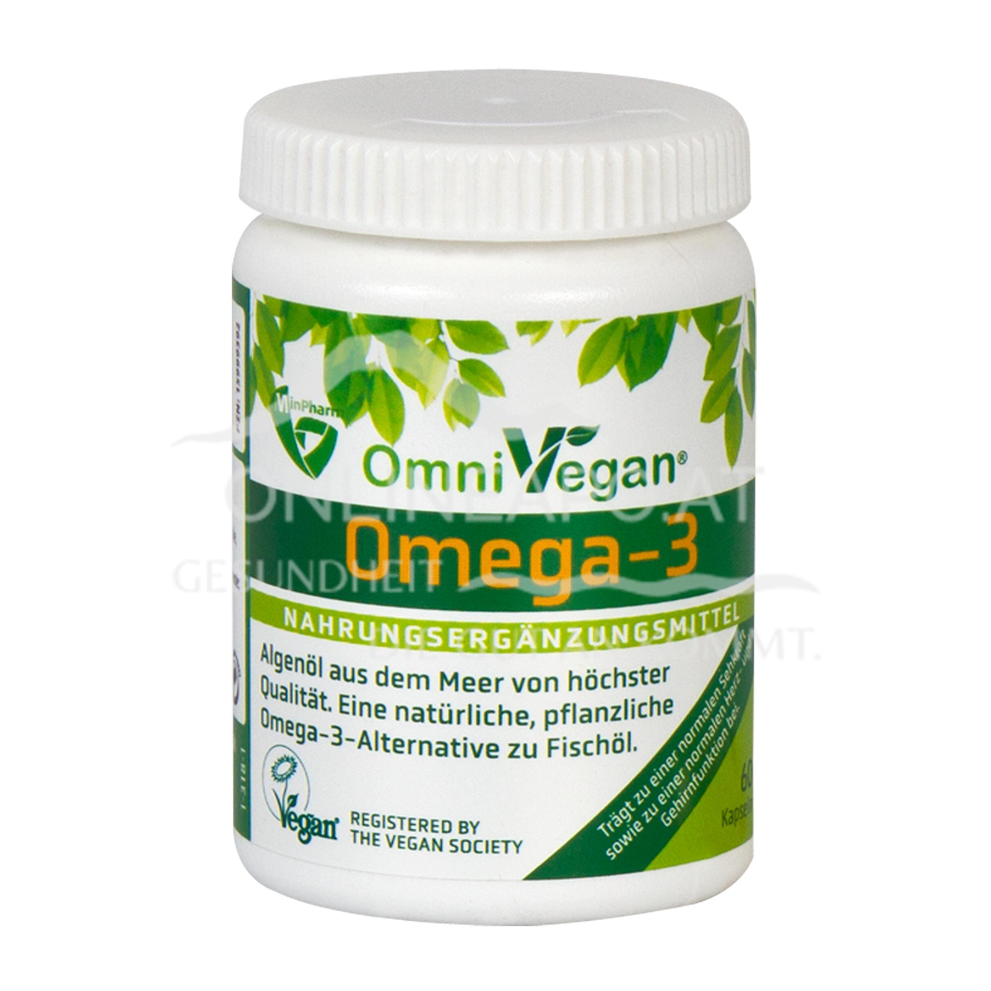 Boma Omega-3 Veg