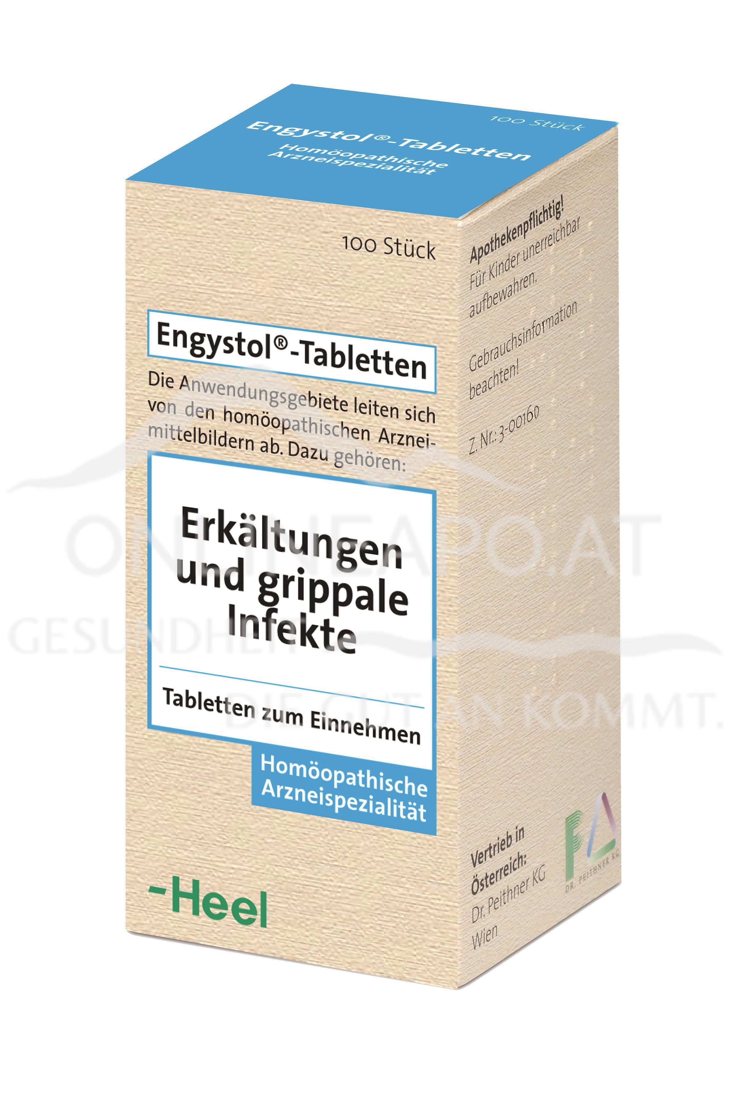 Engystol®