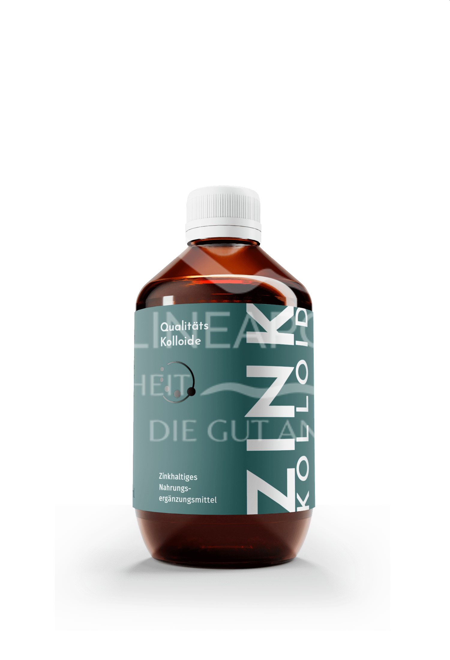 Kolloidales Zink (100 ppm)