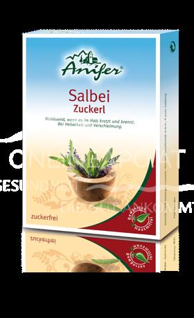 Anifer Kräuterzuckerl Salbei