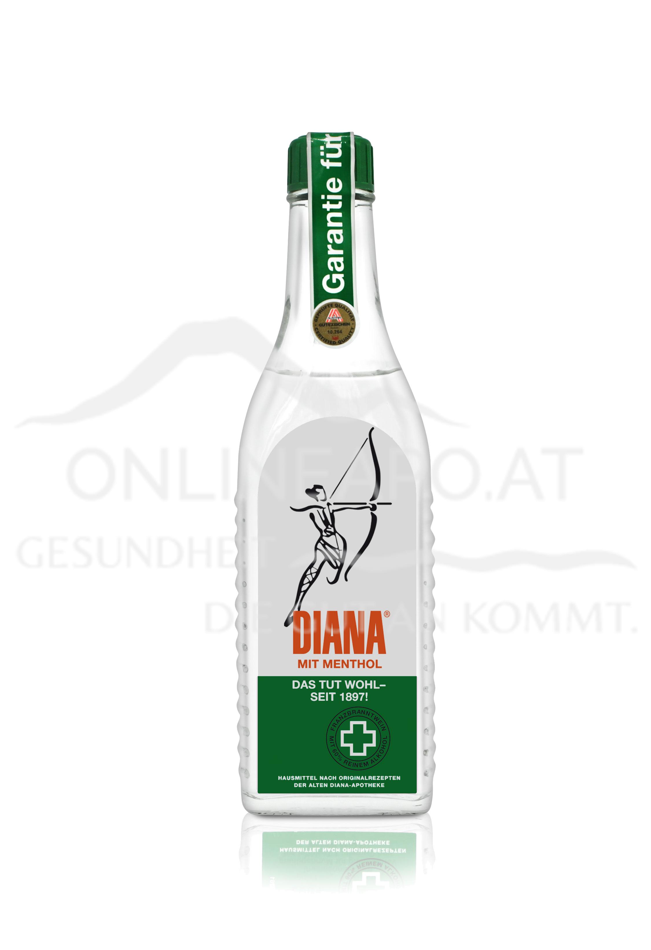 Diana® Franzbranntwein