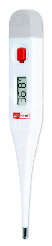 aponorm® Easy Fieberthermometer digital