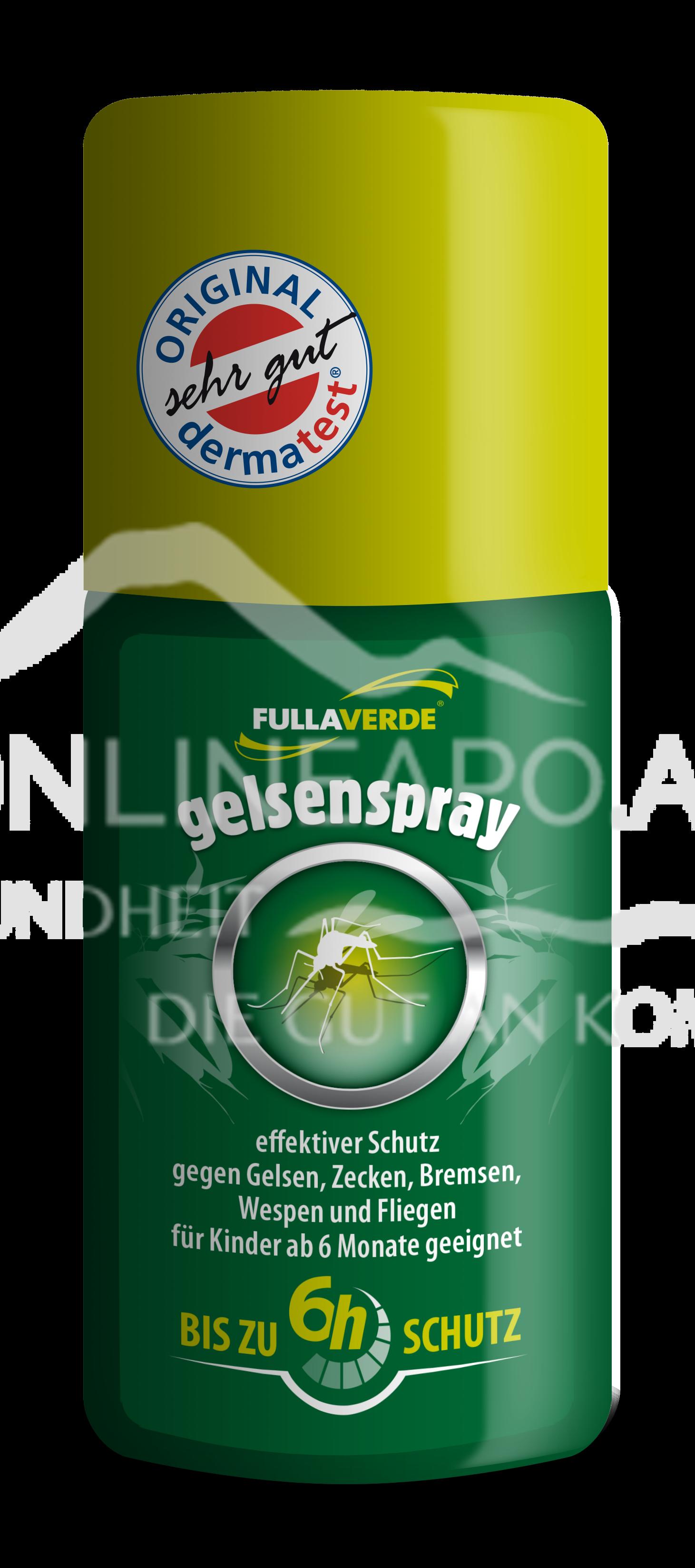 Fullaverde® Gelsenspray