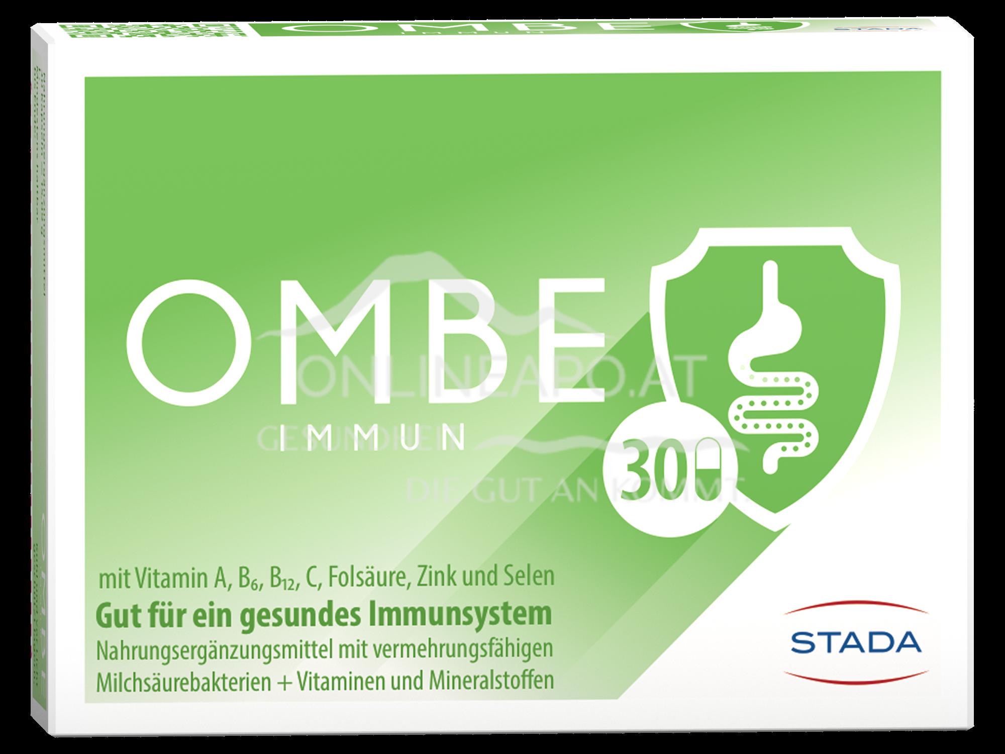OMBE Immun