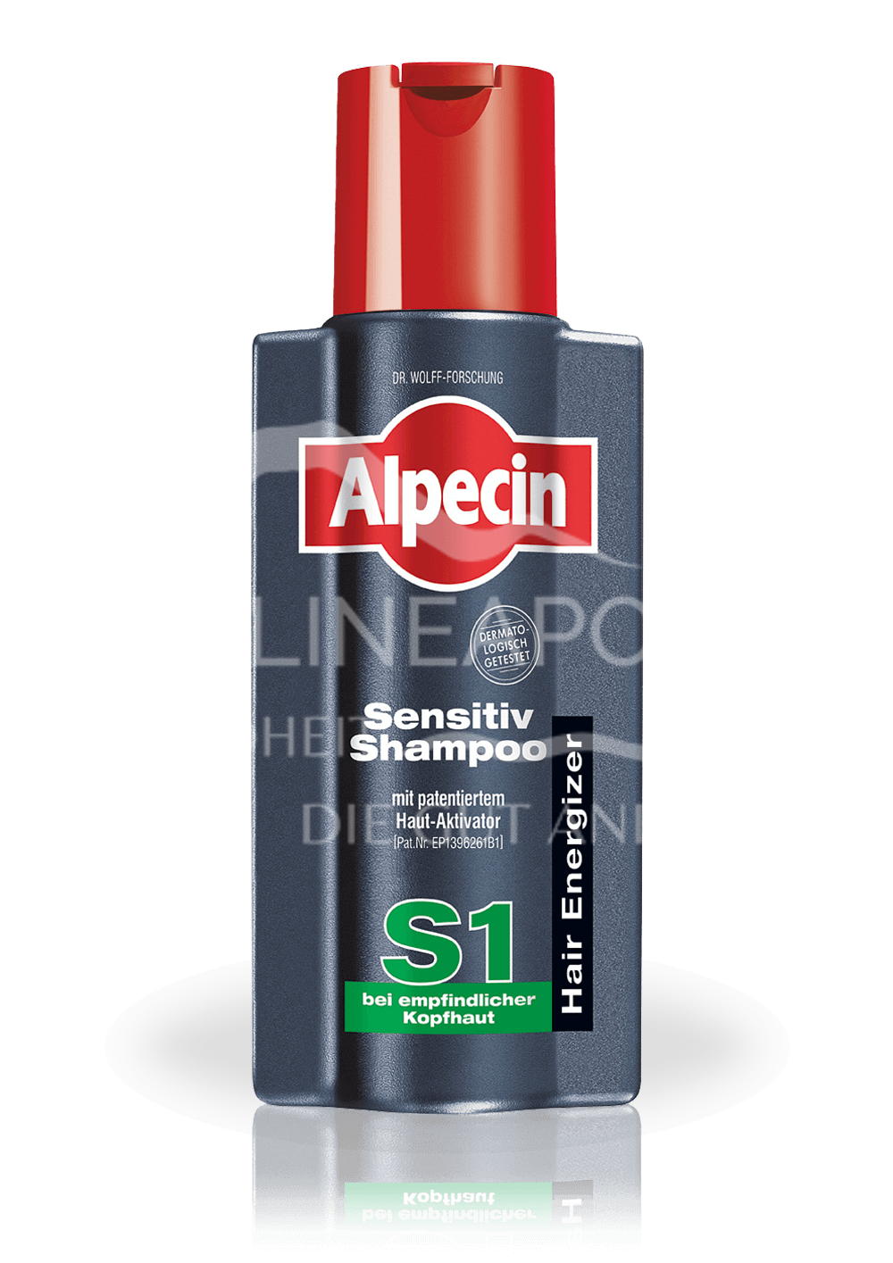 Alpecin Sensitiv Shampoo S1 250ml