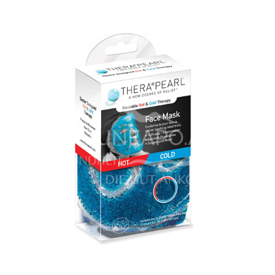 TheraPearls® Face Mask