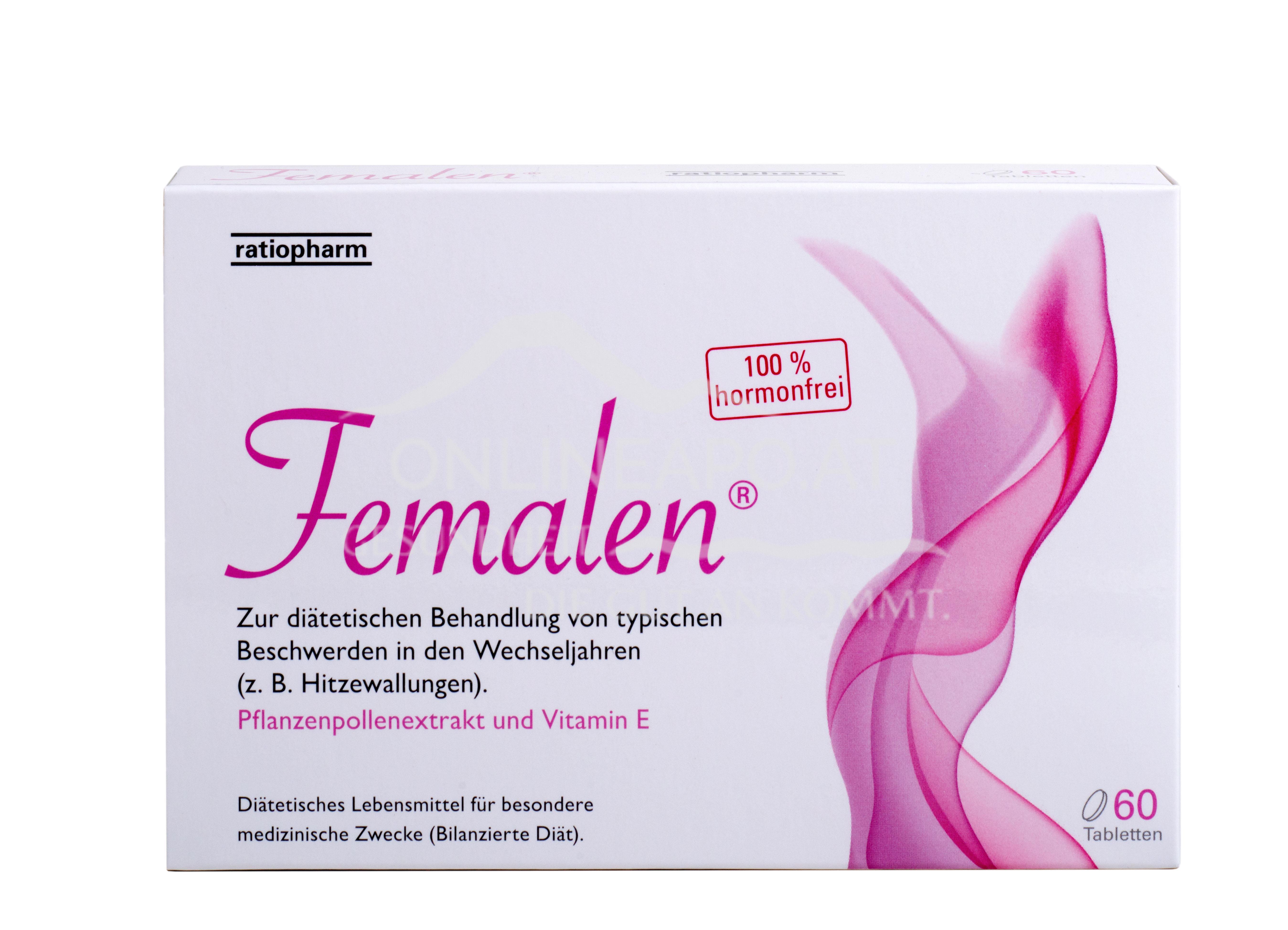 Femalen® Tabletten