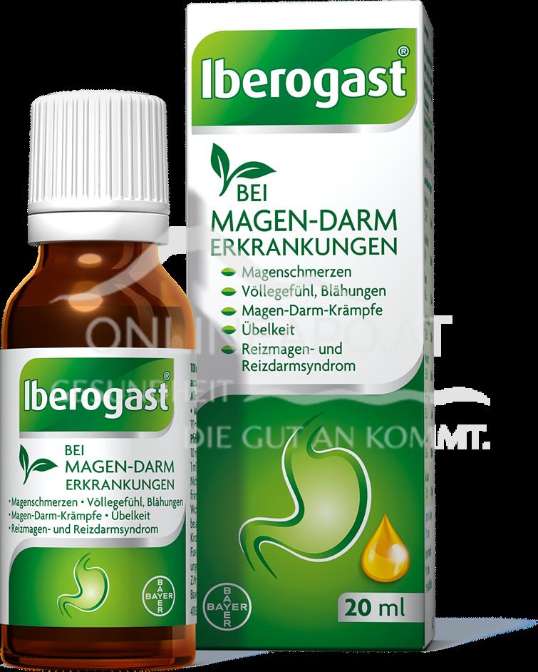 Iberogast® Flüssigkeit zum Einnehmen