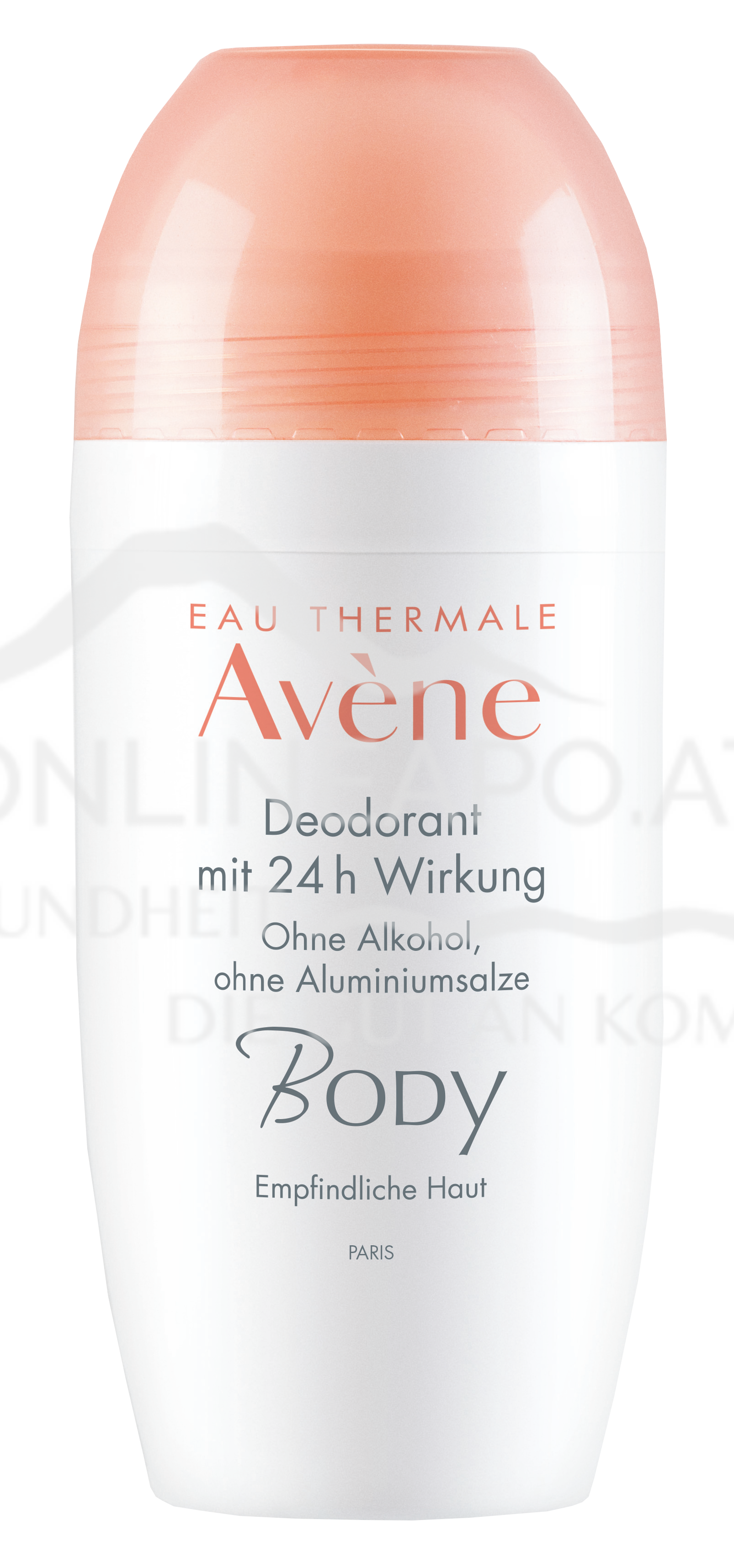 Avène Body Deodorant mit 24h Wirkung