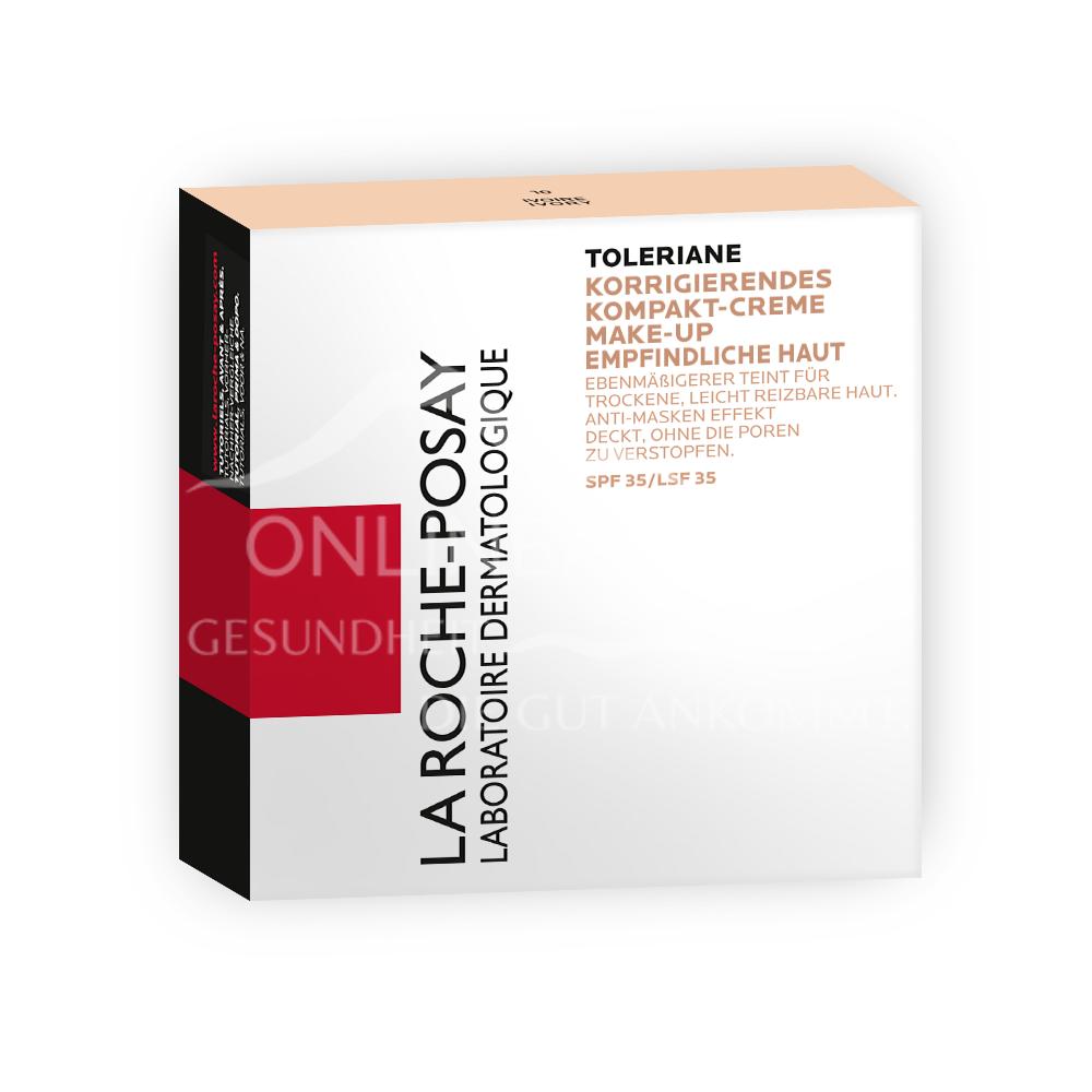 La Roche-Posay Toleriane Teint Kompakt-Creme Make-up doré 15