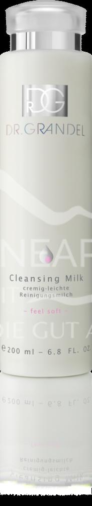 DR. GRANDEL Cleansing Milk
