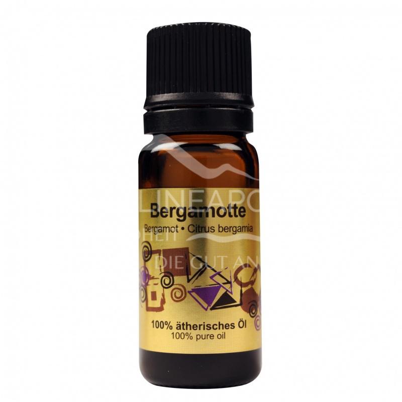 Ätherisches Bergamotte-Öl 10ml