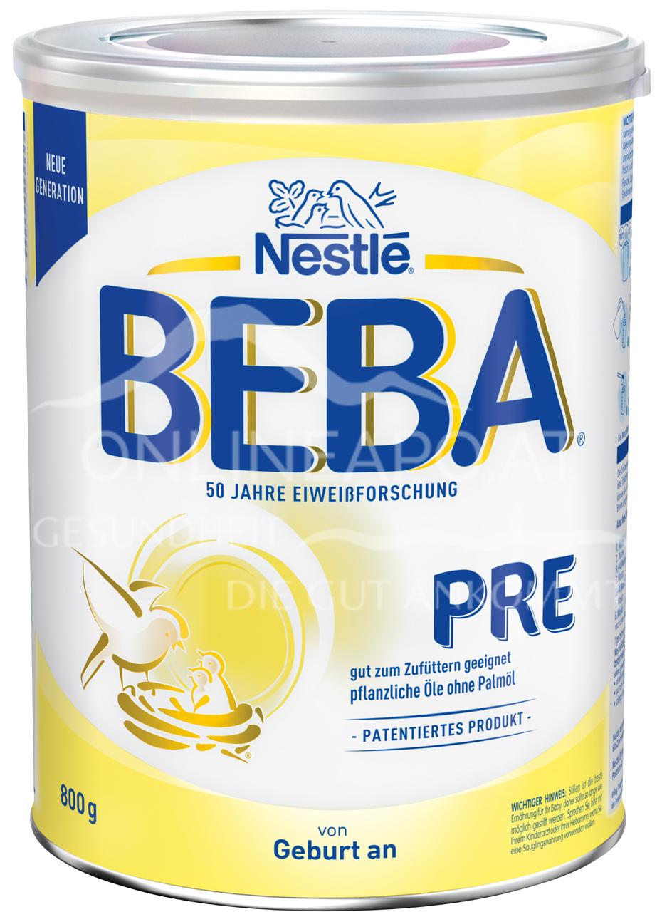 Nestlé BEBA Pre