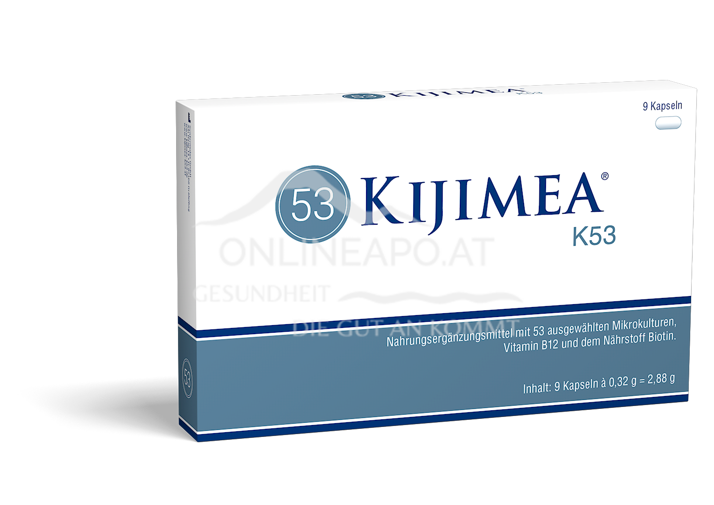 Kijimea® K53 Kapseln