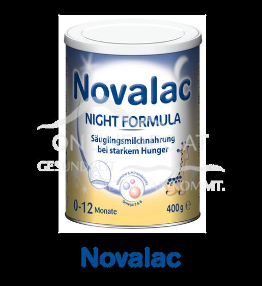 Novalac Night Formula