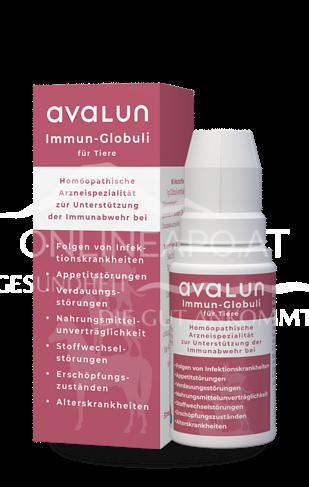 Avalun Immun-Globuli