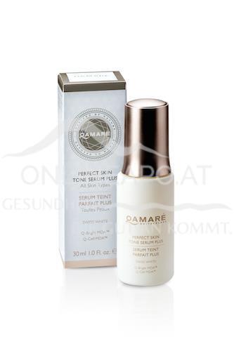 Qamaré Perfect Skin Tone Serum plus