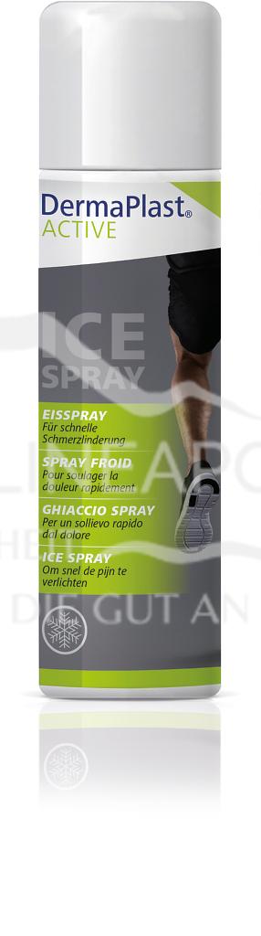 DermaPlast® ACTIVE Ice Spray, Eisspray