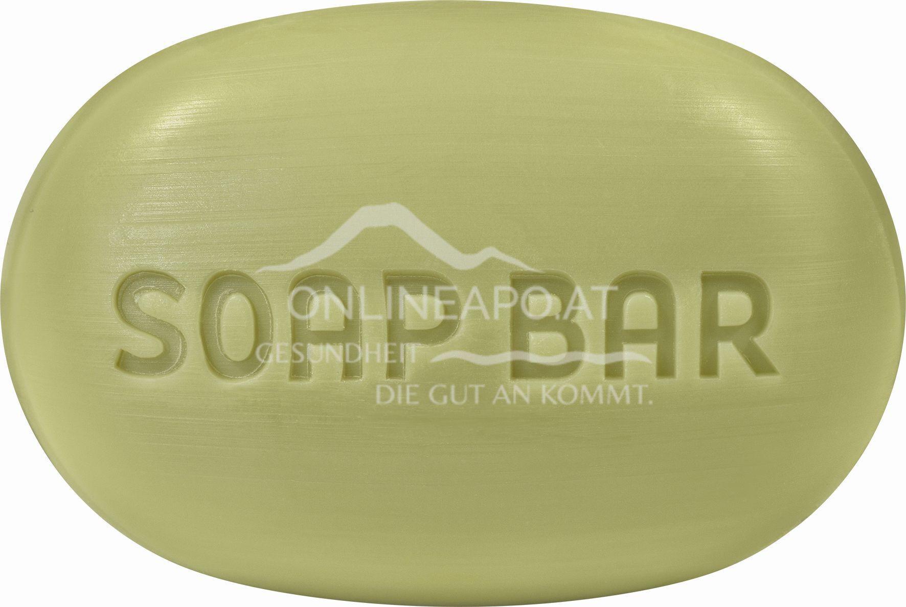 Speick Bionatur Soap Bar Hair & Body Bergamotte