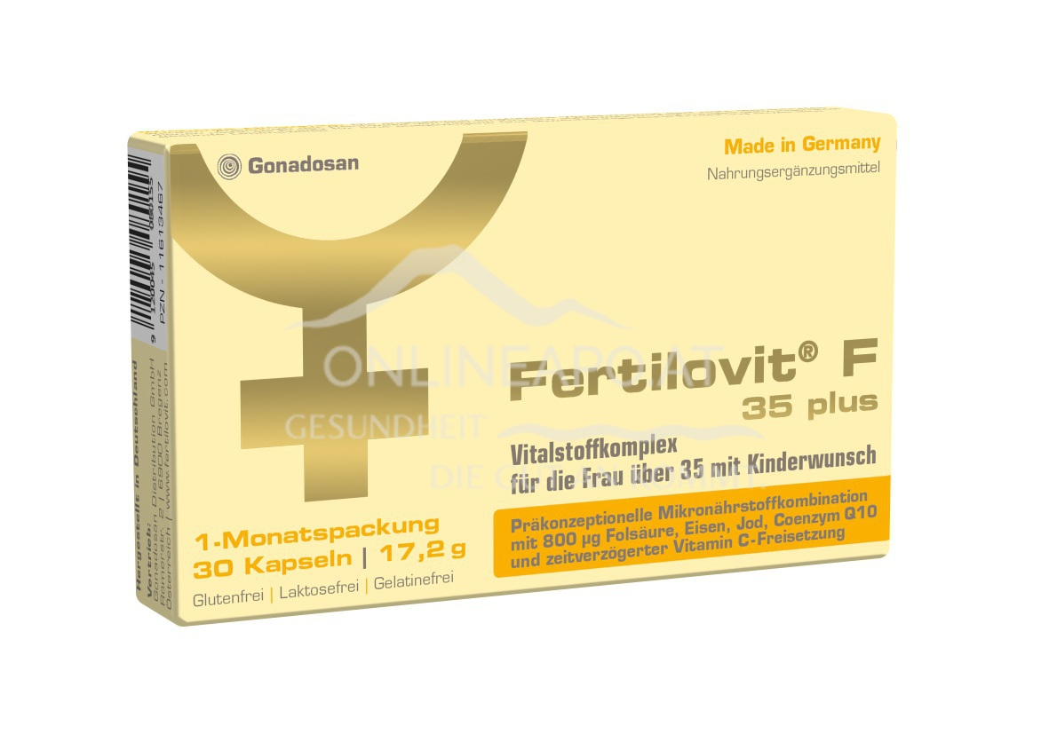 Fertilovit F 35plus
