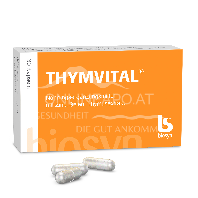 THYMVITAL® Kapseln