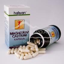 Hafesan Magnesium Calcium Kaspeln 75 Stück