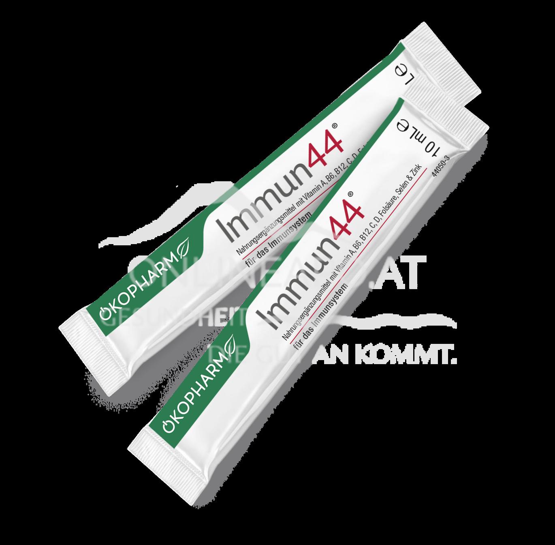 Ökopharm Immun44® Saft Sticks
