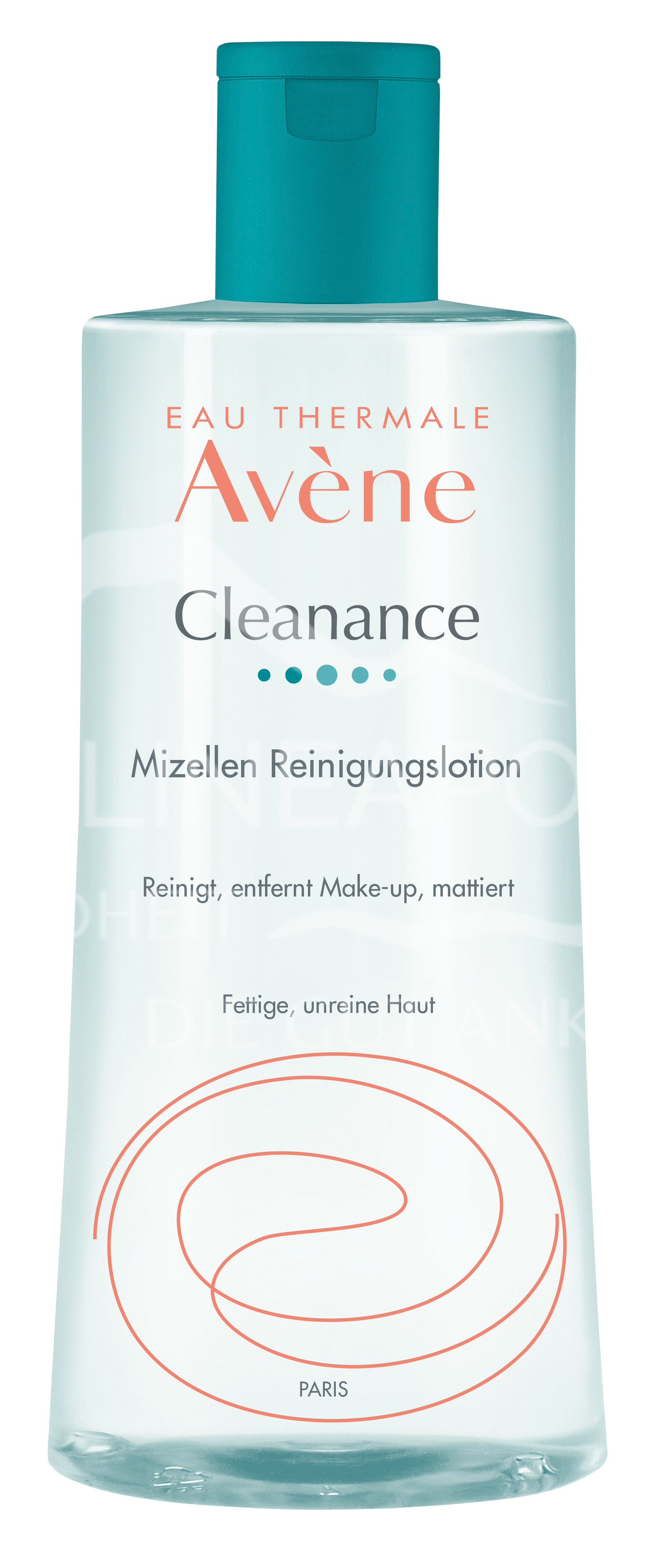 Avene Cleanance Mizellen Reinigungslotion