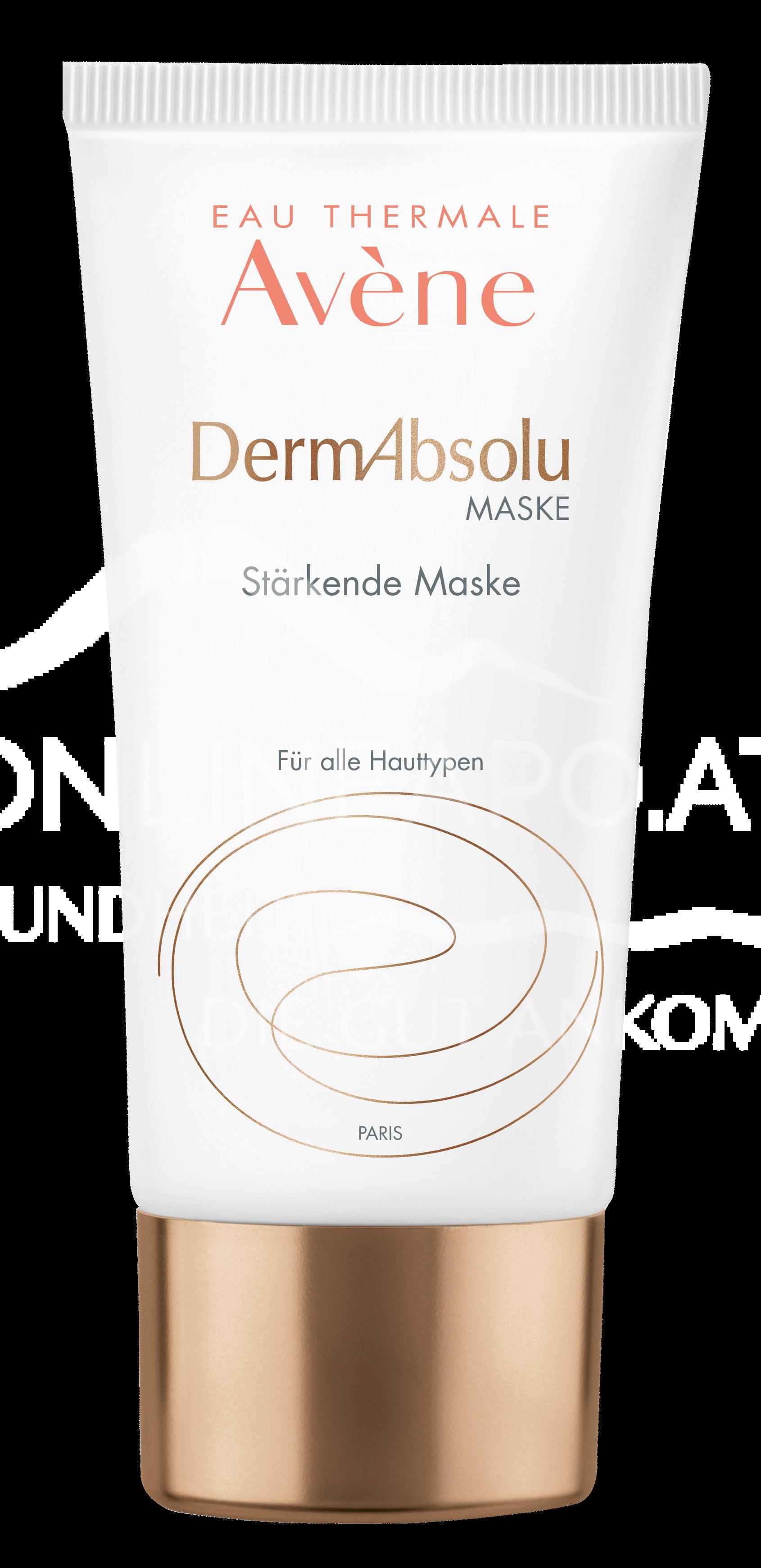 Avène DermAbsolu Stärkende Maske