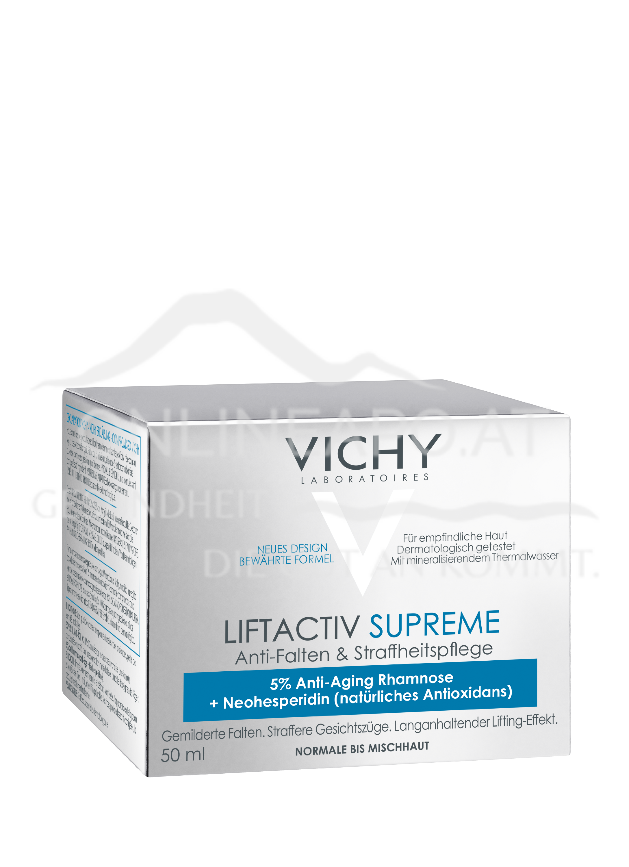 VICHY Liftactiv Supreme normale und Mischhaut