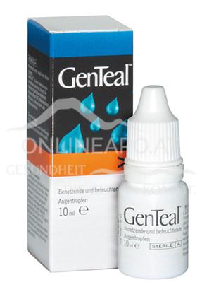 GenTeal Augentropfen