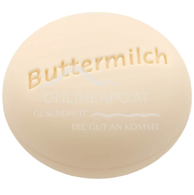 Speick Bade & Duschseife Buttermilch