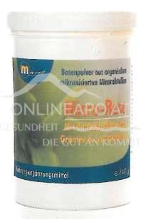 Micro Base Basenpulver fructosefrei 360g