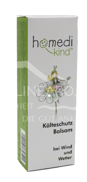 homedi-kind Kälteschutz Balsam
