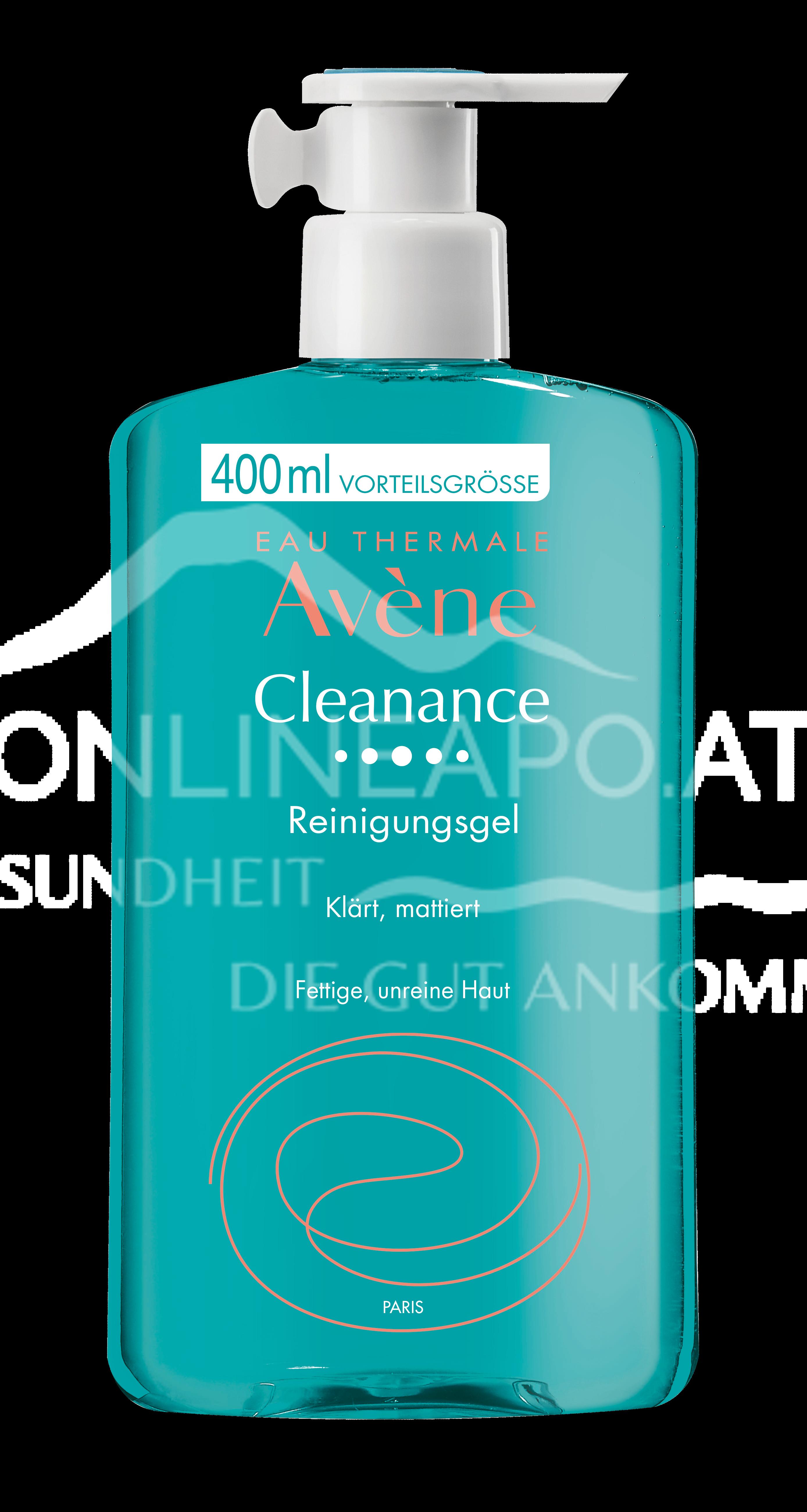 Avene Cleanance Reinigungsgel