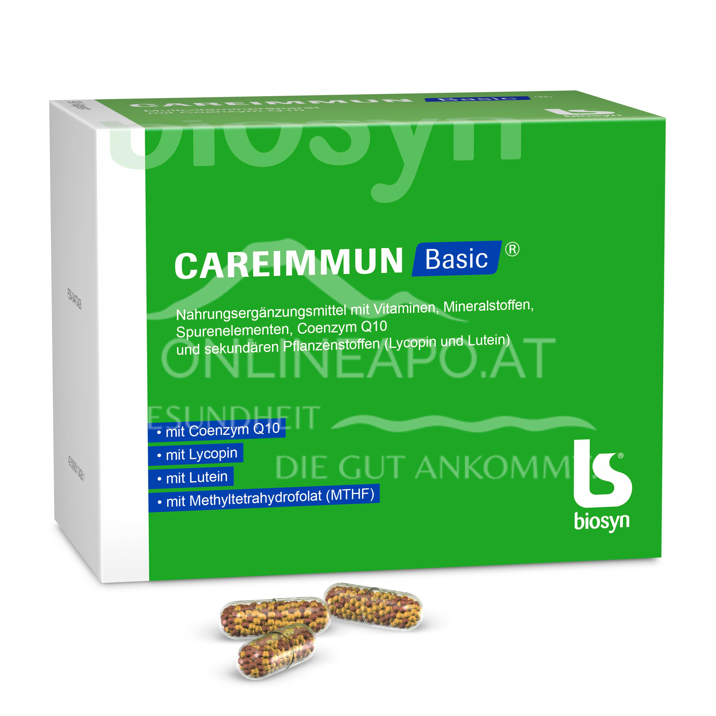 CAREIMMUN Basic® Kapseln