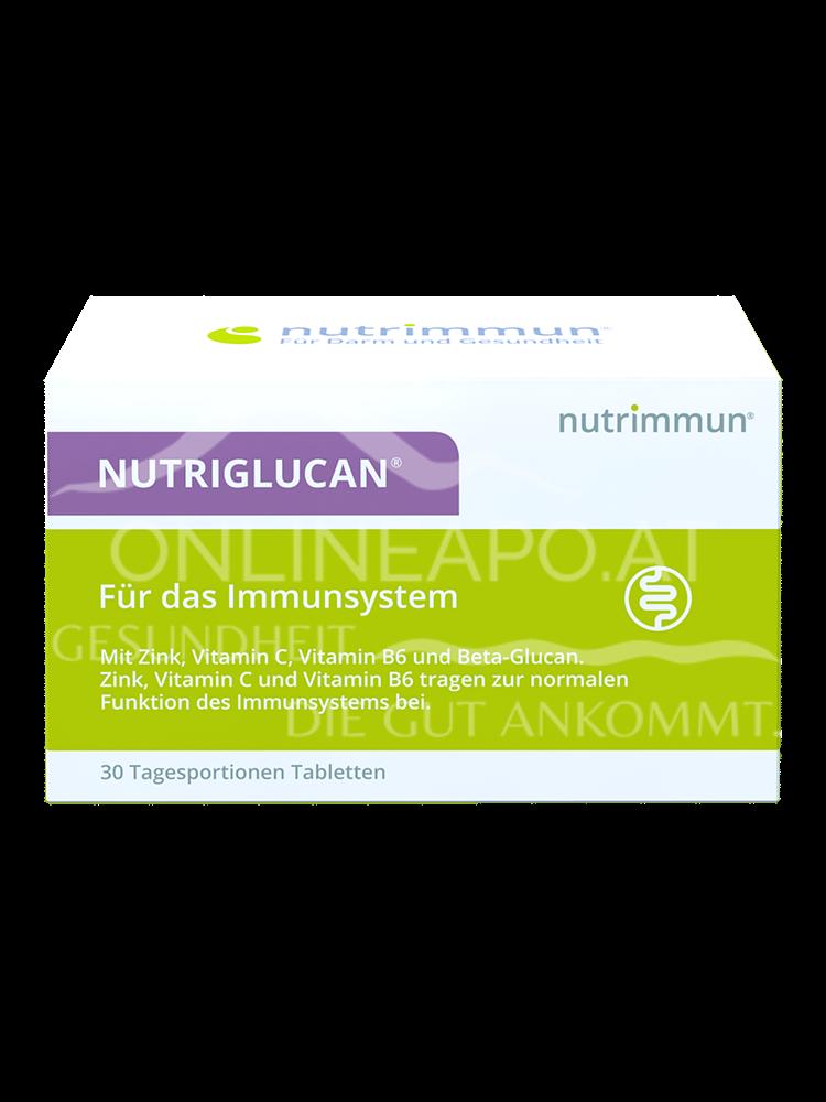 NUTRIGLUCAN®