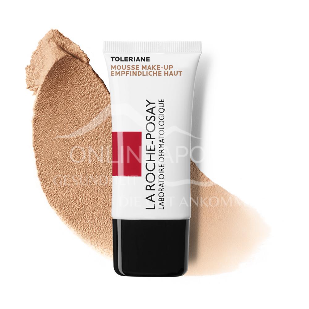 La Roche-Posay Toleriane Mattierendes Mousse Make-up Ivory 1