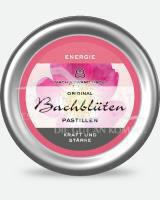 "N°40 Pastille nach Dr. Bach ""Energie"""