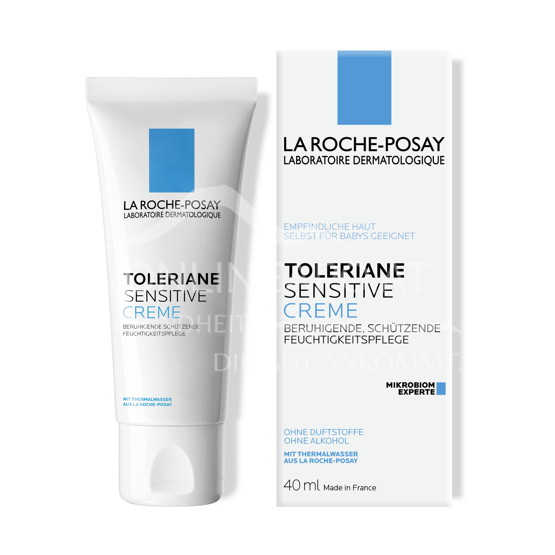 La Roche-Posay Toleriane Sensitive Creme