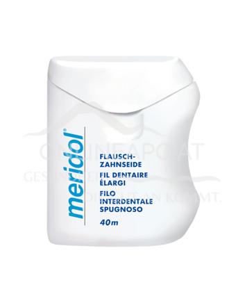 meridol® Flausch-Zahnseide